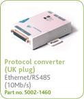 UDS-10串口服务器